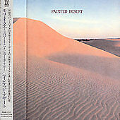 Painted Desert by Ikue Mori (CD, Oct-200...