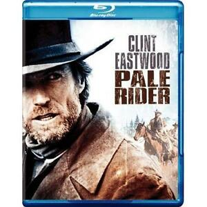 Pale Rider (Blu-ray Disc, 2010)