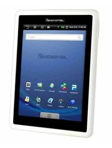 PanDigital Novel Multimedia eReader U.S....