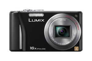 Panasonic DMC-TZ19 14.1 MP Digital Camer...