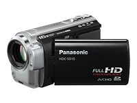 Panasonic HDC-SD10K