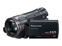Panasonic TM700K