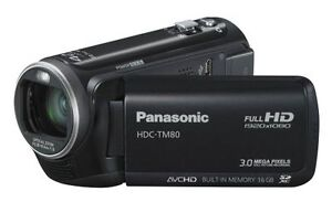 Panasonic TM80