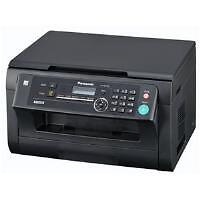 Panasonic KX-MB2000E-B All-in-One Laser ...