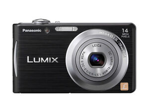 Panasonic LUMIX DMC-FS16/DMC-FH2 14.1 MP...