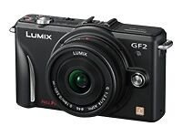 Panasonic Lumix DMC-GF2C