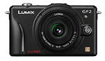 Panasonic Lumix DMC-GF2K