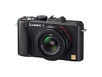 Panasonic LUMIX DMC-LX5 10.1 MP Kompaktk...