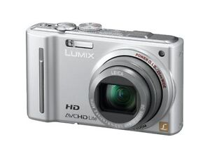 Panasonic LUMIX DMC-TZ10/DMC-ZS7 12,1 MP...