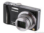 Panasonic LUMIX DMC-TZ18/DMC-ZS8 14.1 MP...