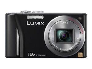 Panasonic LUMIX DMC-TZ18/DMC-ZS8 14,1 MP...