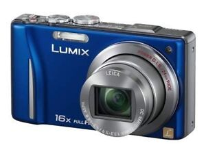 Panasonic LUMIX DMC-TZ22 14,1 MP Digital...