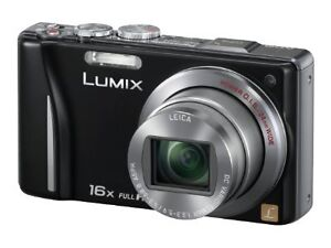 Panasonic LUMIX DMC-TZ22 14.1 MP Digital...