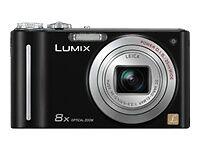 Panasonic Lumix DMC-ZR1/DMC-ZX1
