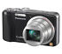 Panasonic LUMIX DMC-ZS19/DMC-TZ27 14.1 MP Digital Camera - Black