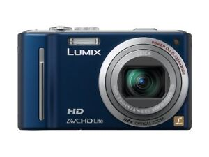 Panasonic LUMIX DMC-ZS7R 12.1 MP Digital...