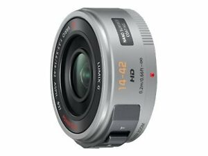 Panasonic Lumix G X VARIO H-PS14042 14-4...