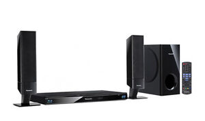 Panasonic SC-BTT262 Home Theater System