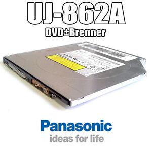 Panasonic-UJ-862A-DVD-RW-9-5mm-Ultraslim-Brenner-SATA