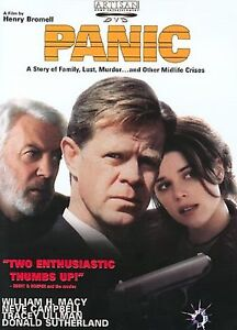 Panic (DVD, 2001, Sensormatic Security C...