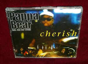 Pappa-Bear-feat-van-der-Toorn-Cherish-OVP-TOP-MAXY-CD