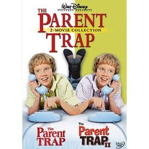 The Parent Trap 2 Movie Collection (DVD,...