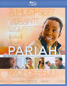 Pariah (Blu-ray Disc, 2012)