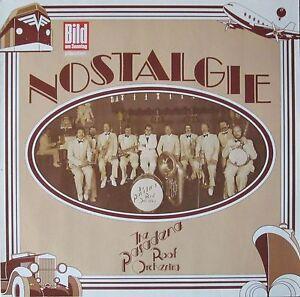 Pasadena Roof Orchestra - Nostalgie (Transatlantic-Records LP Germany 1976) - Deutschland - Widerrufsrecht für Verbraucher Für Verbraucher, also jede natürliche Person, die ein Rechtsgeschäft zu Zwecken abschließt, die überwiegend weder ihrer gewerblichen noch ihrer selbständigen beruflichen Tätigkeit zugerechnet werden kö - Deutschland