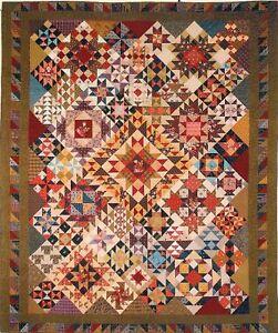 Quilt Squares #8 Pattern