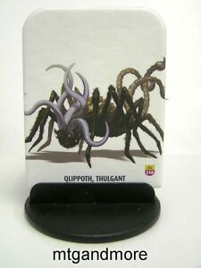 qlippoth Qlippoth thulgant Jason Bulmahn, //**Pathfinder Roleplaying Game - Bestiary 2**//, Paizo Publishing, **2010**