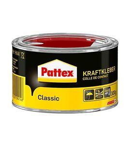 pattex kraft kleber classic 300g kontaktkleber. Black Bedroom Furniture Sets. Home Design Ideas