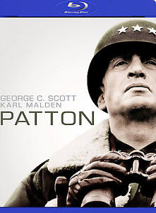 Patton [Blu-ray], DVD, Peter Barkworth, John Barrie, Michael Bates, David Bauer, in DVDs & Movies, DVDs & Blu-ray Discs | eBay