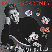 Paul McCartney - All the Best (1992)