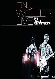 Paul Weller - Live - Route Of Kings / La...