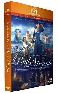 Paul-und-Virginie-Fernsehjuwelen-DVD-Paul-et-Virgine-aehnlich-Paul-und-Paula