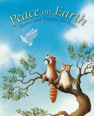 of Poems and Prayers for Peace by Sophie Piper 2011, Hardcover