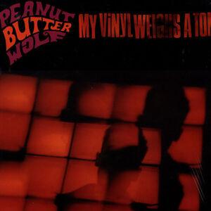 Peanut Butter Wolf - My Vinyl Weighs A Ton (2LP - 1999 - UK - Original) - <span itemprop='availableAtOrFrom'>Berlin, Deutschland</span> - Widerrufsrecht Als Verbraucher hat der Kunde hat das Recht, binnen dreißig Tagen ohne Angaben von Gründen diesen Vertrag zu widerrufen. Die Widerrufsfrist beträgt dreißig Tage ab dem Tag, - Berlin, Deutschland