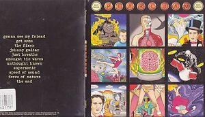 Pearl-Jam-Back-Spacer-Digipack-CD-11-tracks