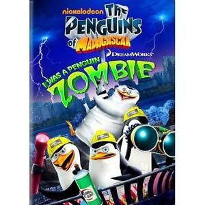 The Penguins of Madagascar: I Was a Peng...