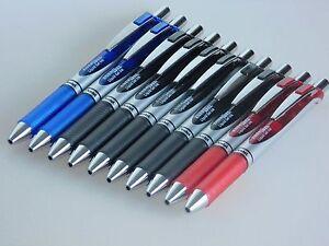 Pentel-BL77-EnerGel-Xm-Liquid-Ink-Gel-Tintenroller-10-Gelroller-0-7