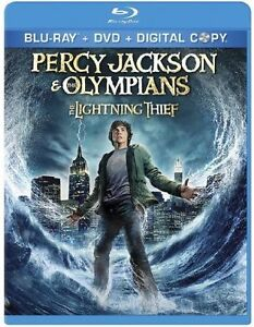 Percy Jackson & the Olympians: The Light...