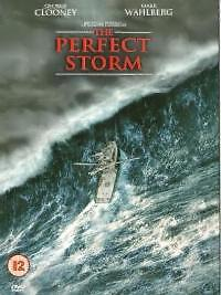 The Perfect Storm (DVD, 2000)