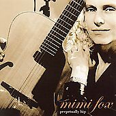 Perpetually Hip by Mimi Fox (CD, Apr-200...