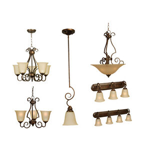 Bronze Bathroom Lighting on Peruvian Bronze Bath Lights Ceiling Lights Chandelier Lighting