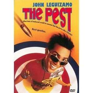 The Pest (DVD, 2000, Closed Captioned; M...