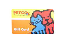 Petco Gift Card! $123.04 Same day shipping! in Gift Cards & Coupons, Gift Cards | eBay