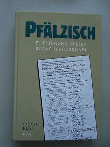 Pfälzisch Einführung in eine Sprachlandschaft 1990 Pfalz - <span itemprop=availableAtOrFrom>Eggenstein-Leopoldshafen, Deutschland</span> - Widerrufsbelehrung Widerrufsrecht Als Verbraucher haben Sie das Recht, binnen einem Monat ohne Angabe von Gründen diesen Vertrag zu widerrufen. Die Widerrufsfrist beträgt  - Eggenstein-Leopoldshafen, Deutschland