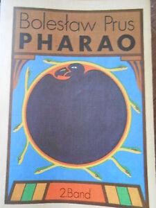 Pharao-Histor-Roman-von-Boleslaw-Prus-Band-2