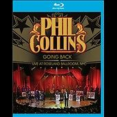 Phil Collins: Going Back - Live at Rosel...