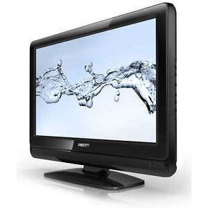 "Philips 19PFL3504D 19"" 720p HD LCD Telev..."